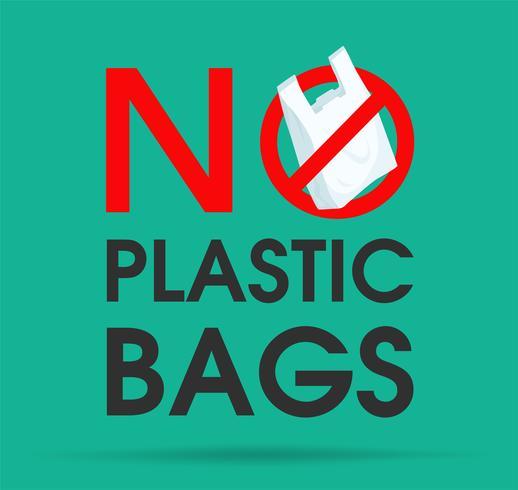 Idee per ridurre l'inquinamento Dire no alla busta di plastica Ecco perché l'effetto serra. La campagna per ridurre l'uso di sacchetti di plastica da mettere.