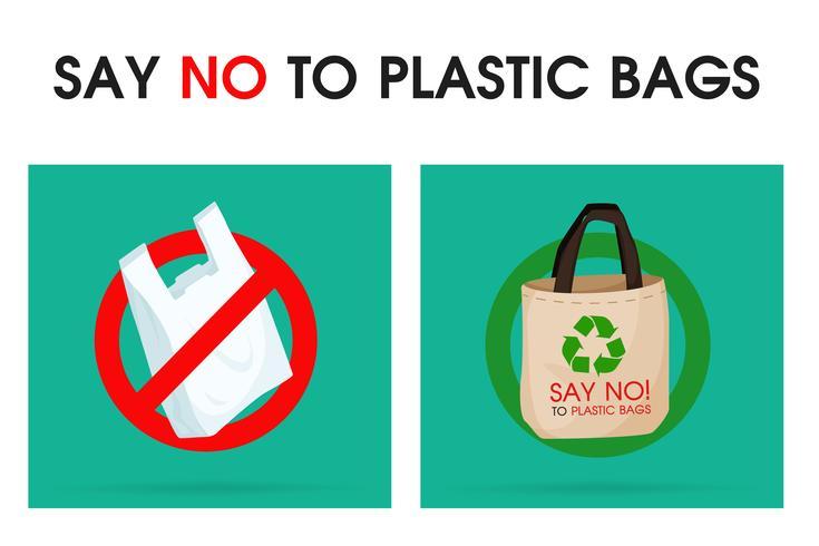 Ideas para reducir la contaminación Di no a la bolsa de plástico Por eso es el efecto invernadero. La campaña para reducir el uso de bolsas de plástico para poner.