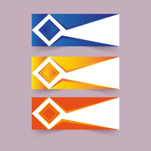 Banner Criativo Design