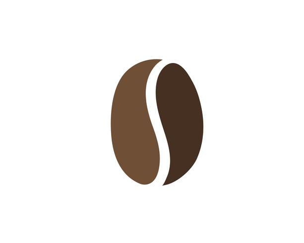 Kaffeetasse Logo Vorlage