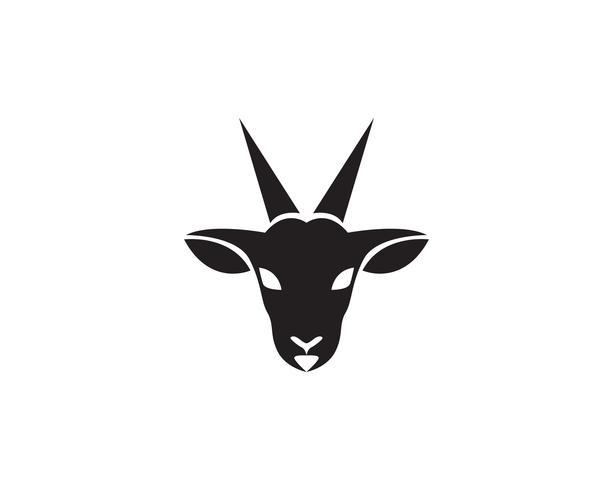 Get Head Logo Mall vektor