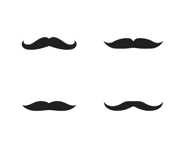 snor logo vector sjabloon