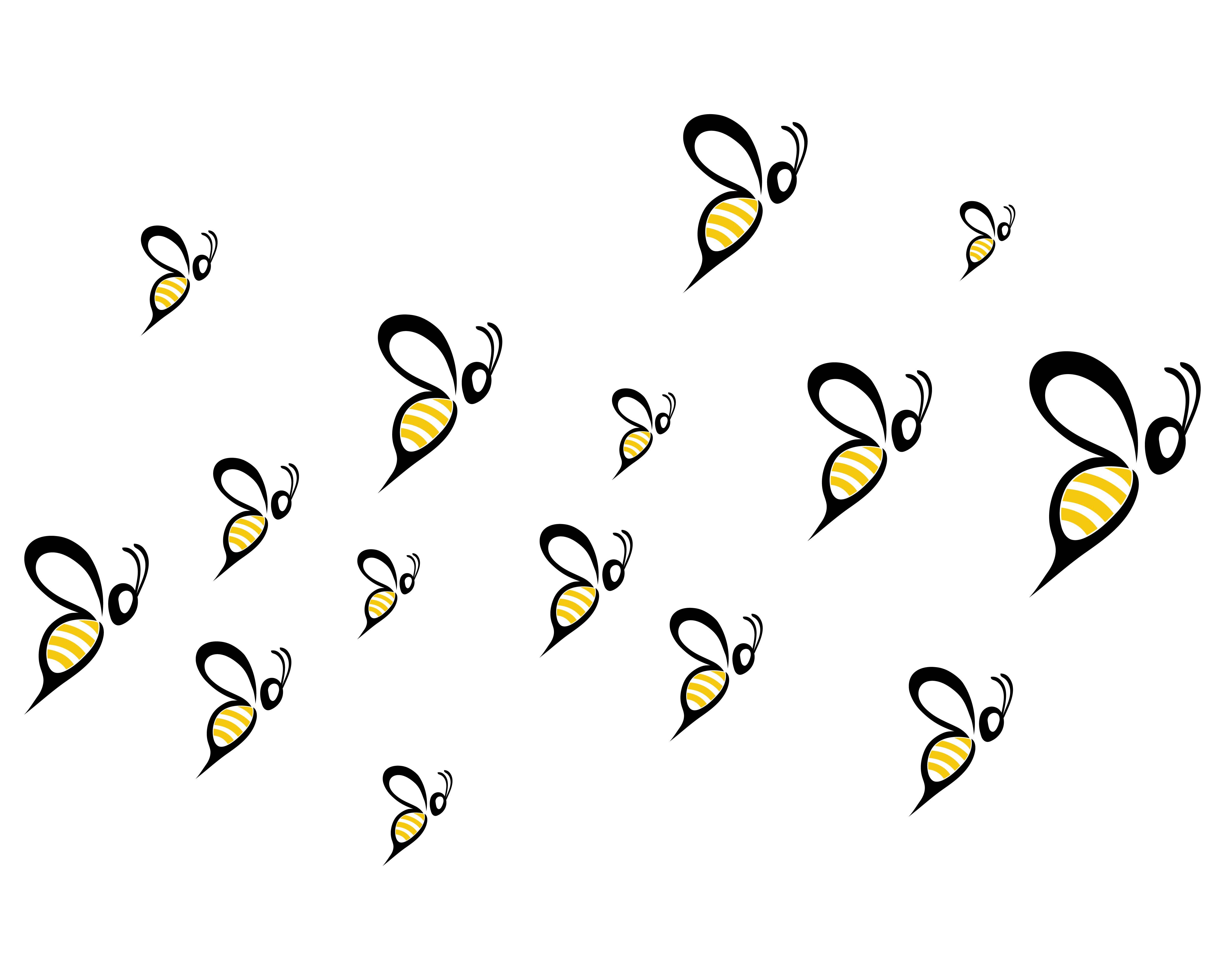 蜜蜂卡通 免費下載 | 天天瘋後製