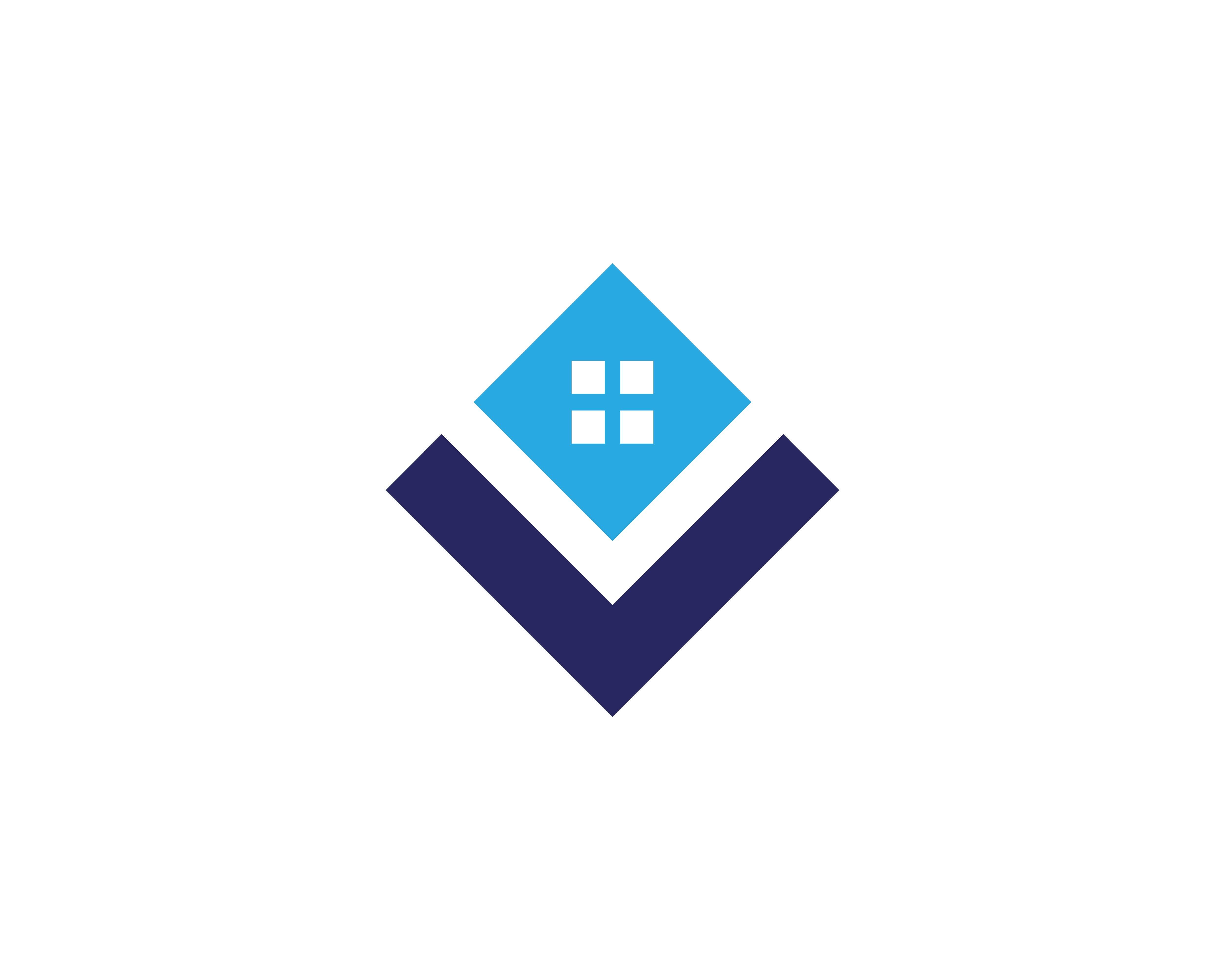 房子 logo 免費下載   天天瘋後製