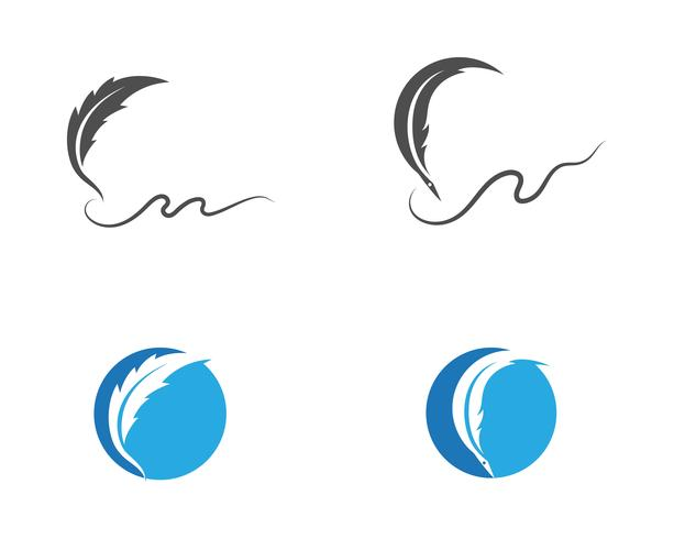 veer logo vector sjabloon teken