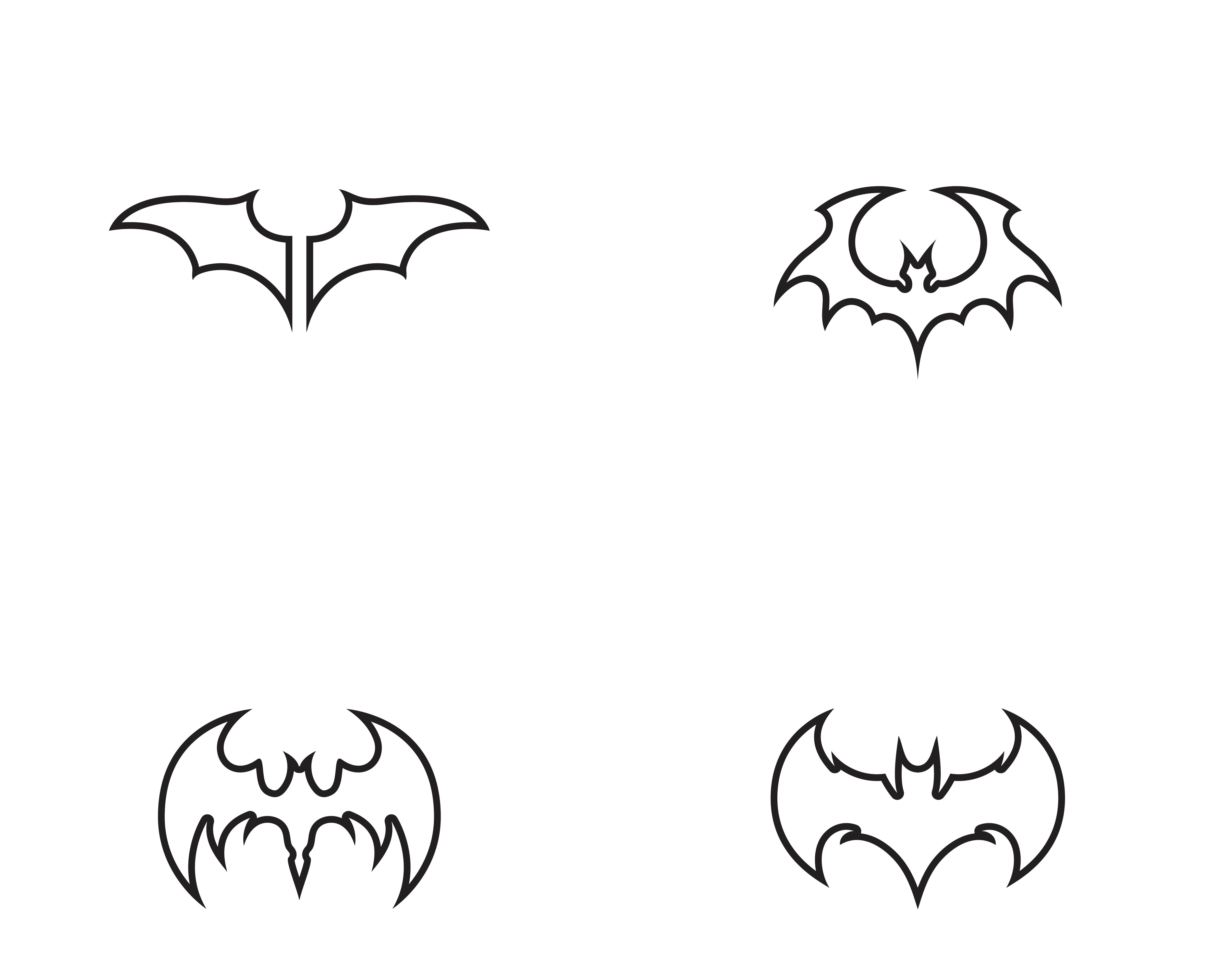 蝙蝠圖 免費下載 | 天天瘋後製