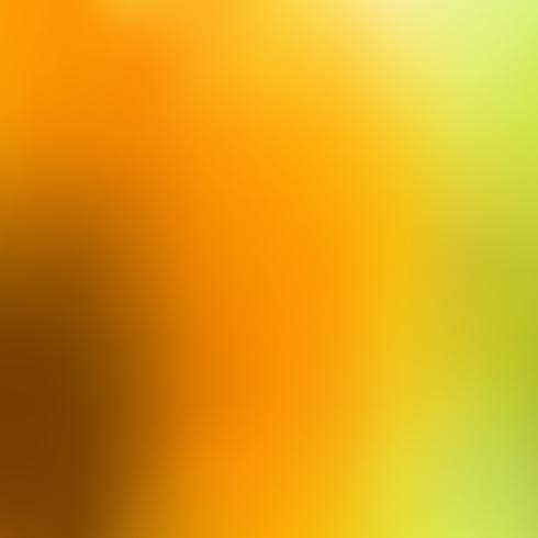 Vettore di sfondi sfocati. Tramonto sfocato, carta da parati alba