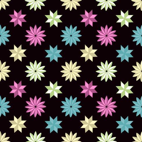 Fond de forme de couleur pastel