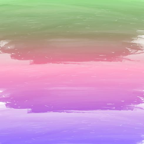 aquarel achtergrond met pastel kleur