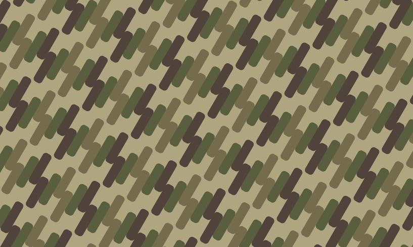 Motif de fond abstrait camouflage militaire. illustration vectorielle de conception.