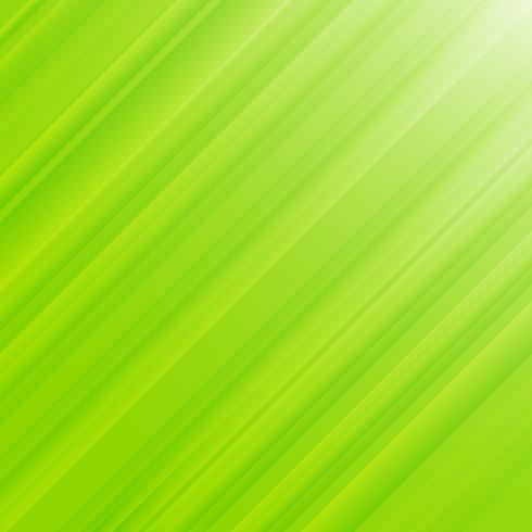 Nature green leaves background et texture. Ligne diagonale de mouvement abstrait. vecteur