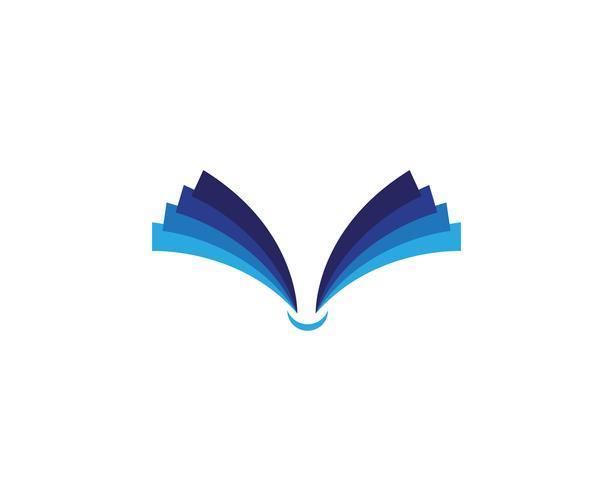 Prenota la lettura di icone modello logo e simboli vettore