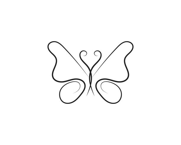 beauty butterfly icon design download free vectors clipart graphics vector art clipart graphics vector art