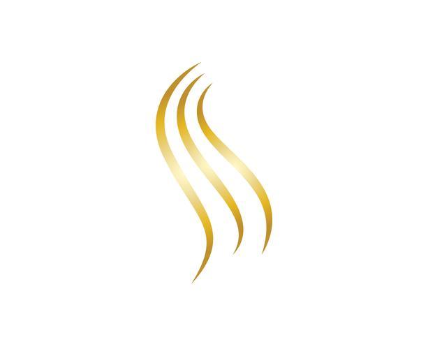 ilustração de ícone de corte de cabelo de estilo