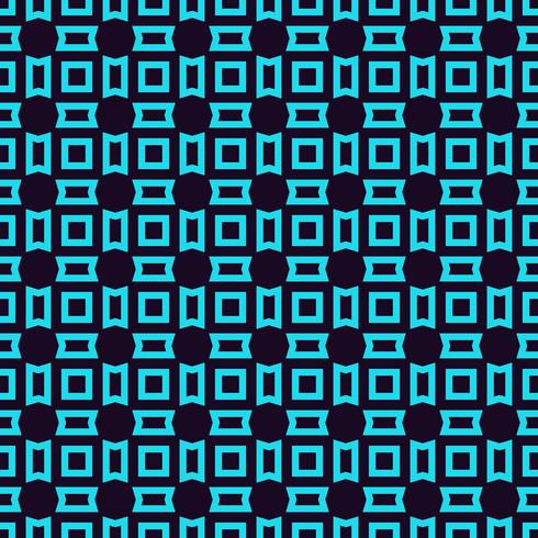 Sömlöst linjärt mönster. Snygg textur med upprepade geometriska former.