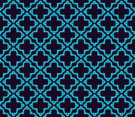Modello minimalista blu lusso semplice geometrico con linee. Può essere usato come sfondo, sfondo o texture.