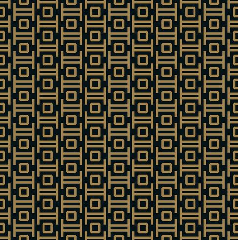 Le motif géométrique. Fond vectorielle continue