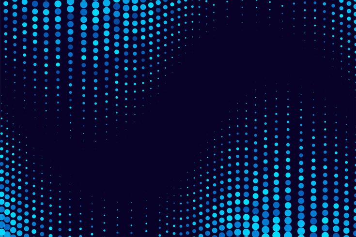 Abstract Halftone Gradient Background. modern look.