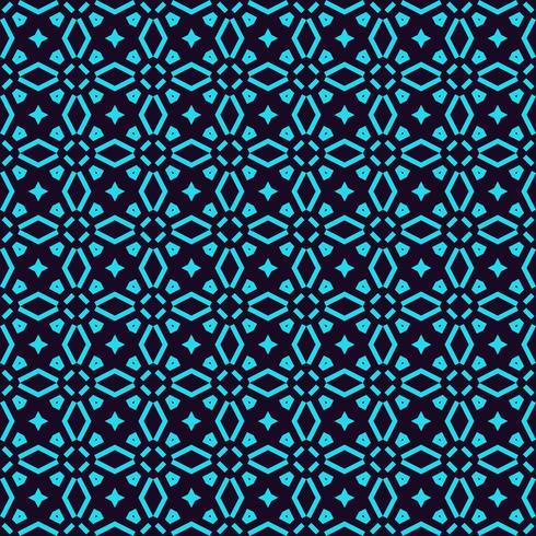 Sömlöst linjärt mönster. Snygg textur med upprepade geometriska former. vektor