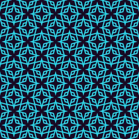 Modèle sans couture de vecteur. Texture linéaire élégante moderne. Répéter des tuiles géométriques avec des éléments de ligne.