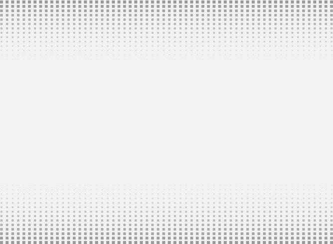 Texture demi-teinte abstraite sur fond blanc. vecteur
