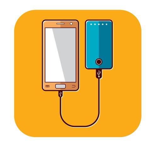 Smart Phones Free Vector