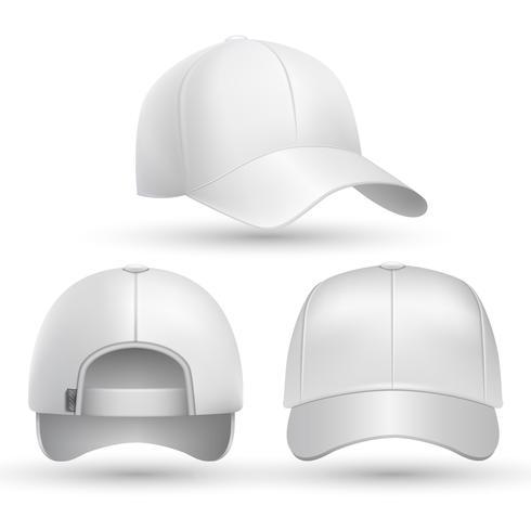 Sportswear cap design