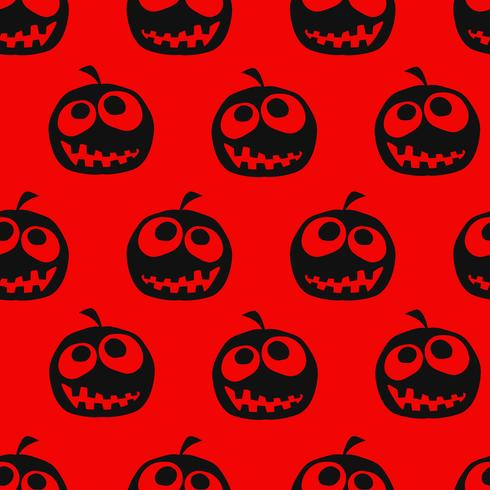 Fondo transparente de calabaza de Halloween