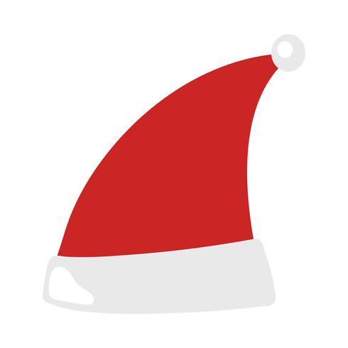 Kerstman kerstmuts