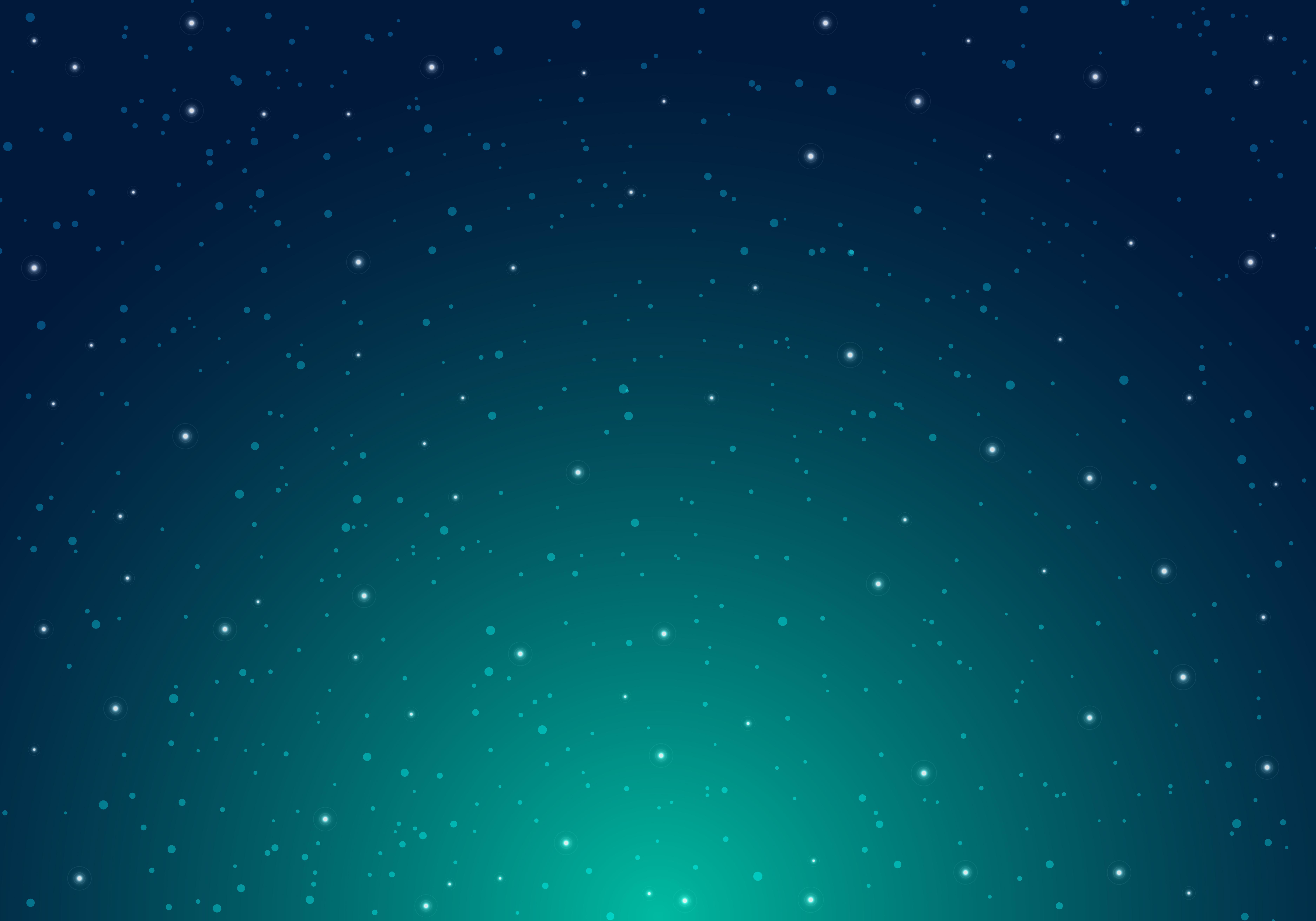 Night Shining Starry Night Sky With Stars Universe Space