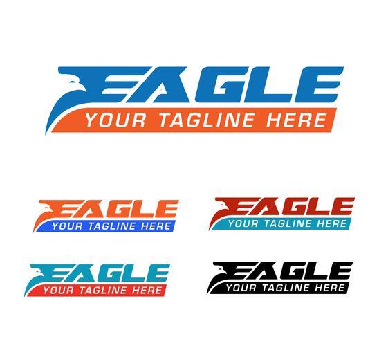 logotipo expresso da águia