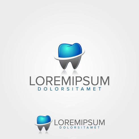Medical Dental Logo Template