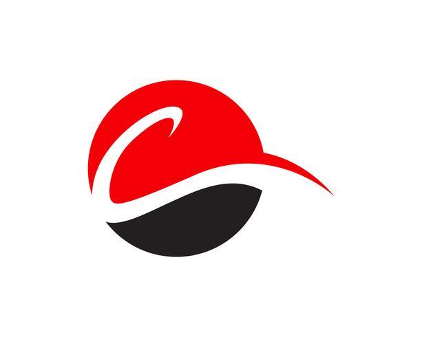 Buchstabe C Logo Template Design Vector