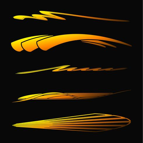 Car Motorcycle Racing Vehicle Graphics, tribal Vinyls and Decals