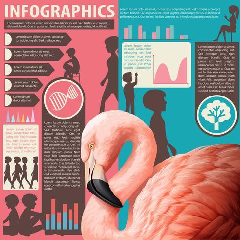 Ett diagram som visar människor och djur