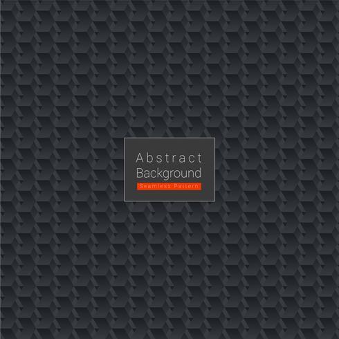 Abstraktes dunkles Muster 06