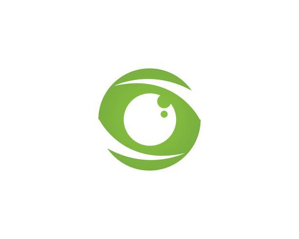 Ojo logo vector