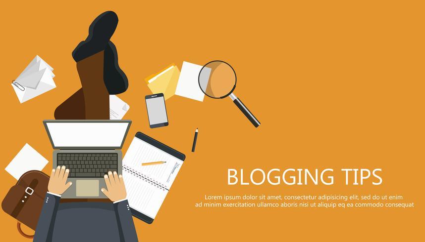 Écrire un article ou une chronique pour un journal ou un magazine