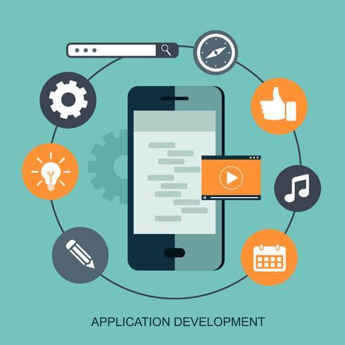 Mobila applikationer och mobil utveckling