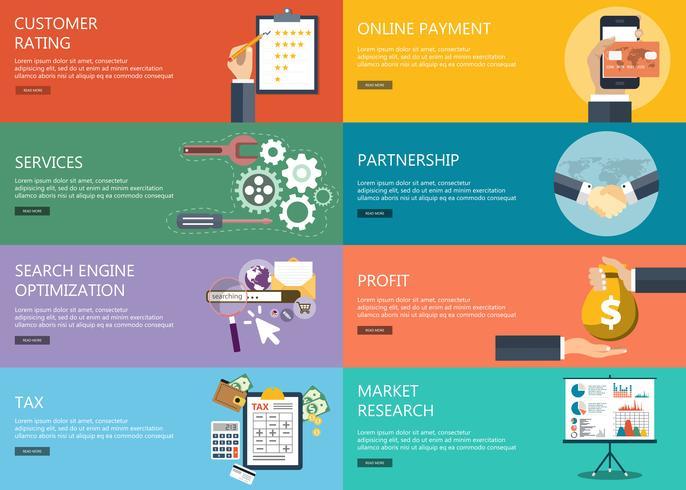 Concepts commerciaux et financiers