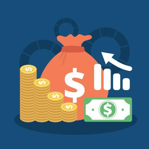 Desempenho financeiro, retorno sobre o investimento, fundo mútuo, planejamento orçamentário, relatório estatístico, produtividade empresarial, consolidação financeira, conceito de crescimento da renda