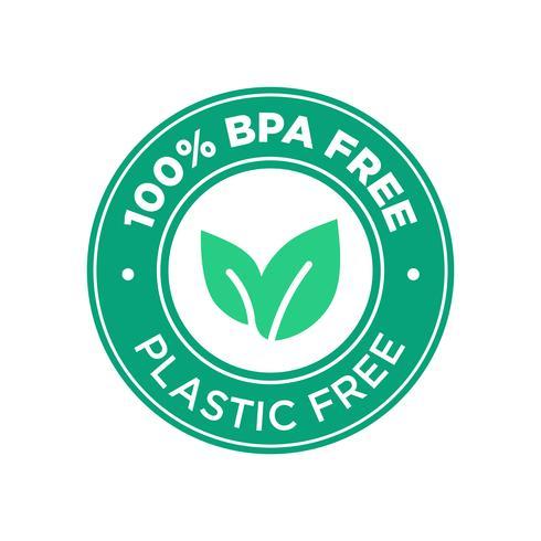 100 procent BPA fri. 100 procent Plastfri.