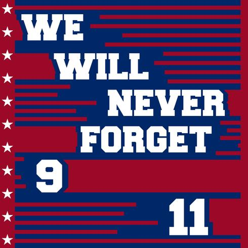 Patriot-Tagesplakat