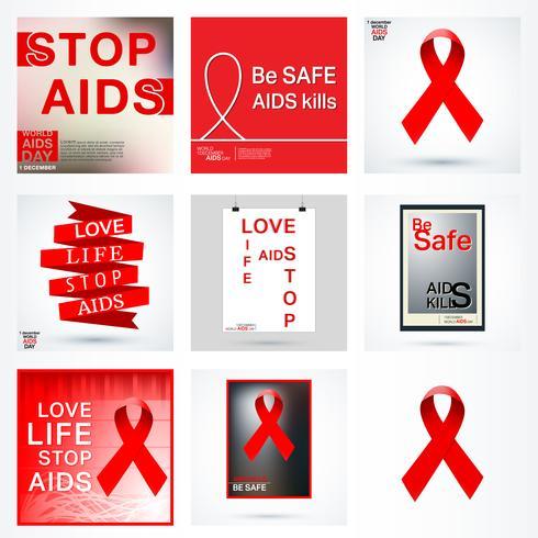 Set AIDS-Poster