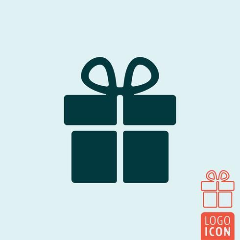 Gift Box Icon Download Free Vectors Clipart Graphics Vector Art