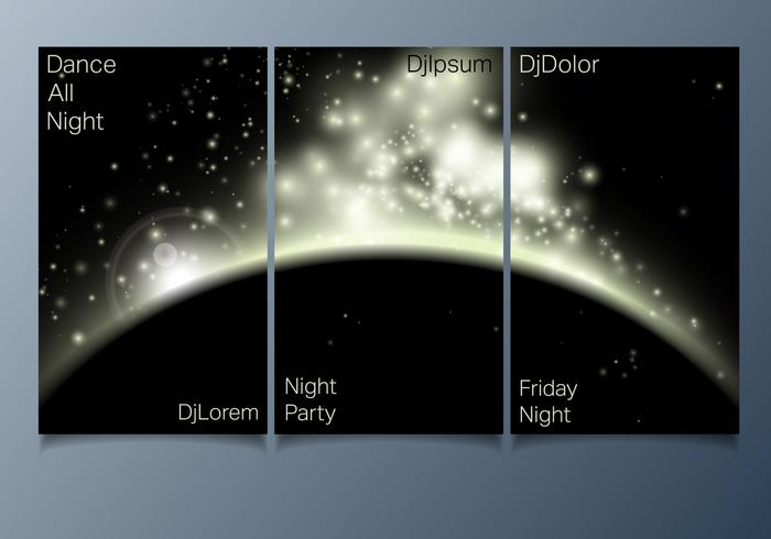 Circulaire du parti club