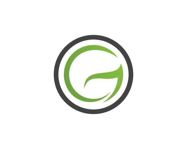 G logo  letters and symbols template icons appG letters logo and symbols template icons app