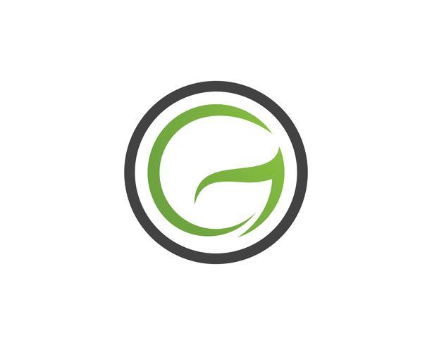 G logo letras y símbolos plantilla iconos appG letras logo y símbolos plantilla iconos aplicación