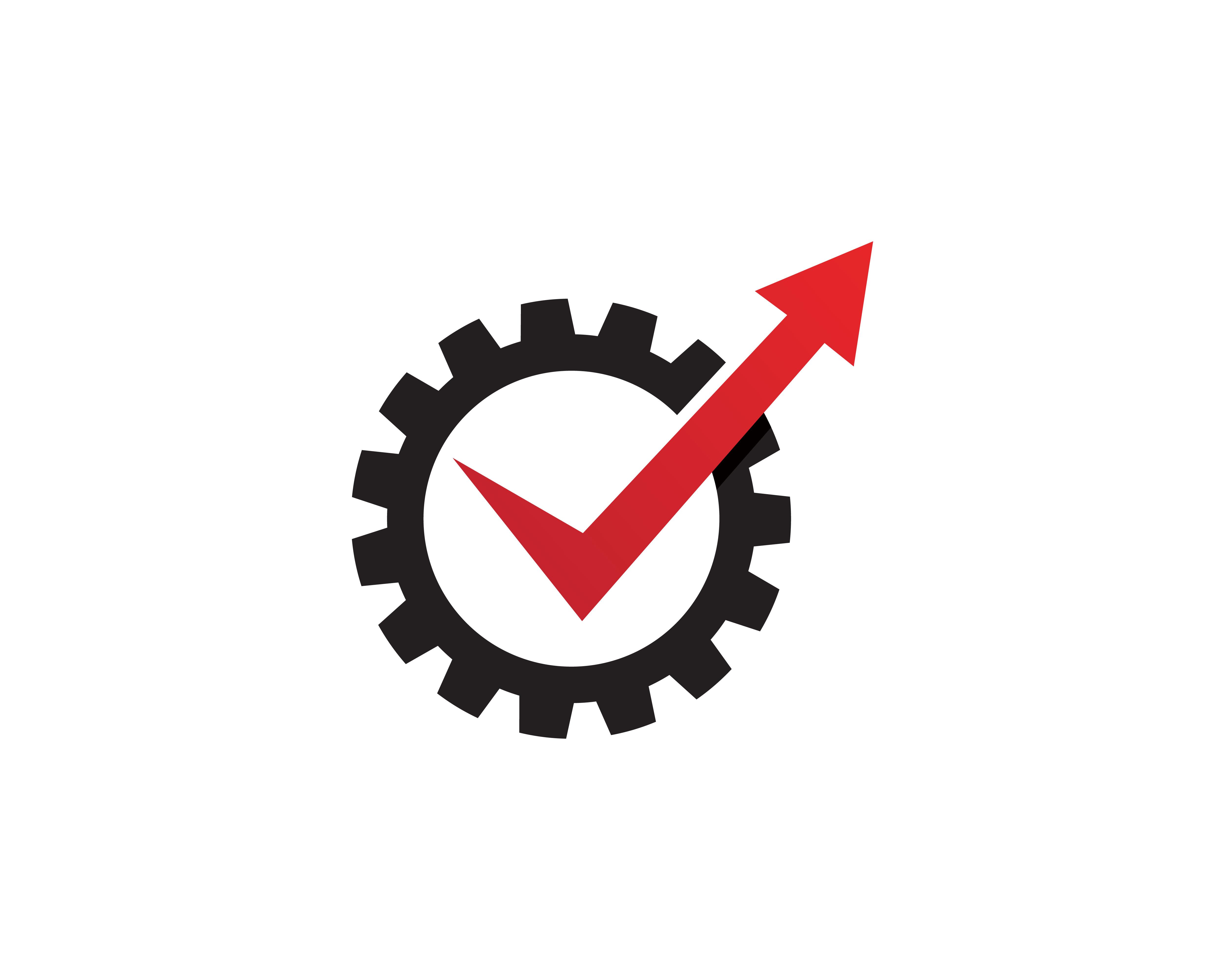 finance logo and symbols vector concept illustration ...