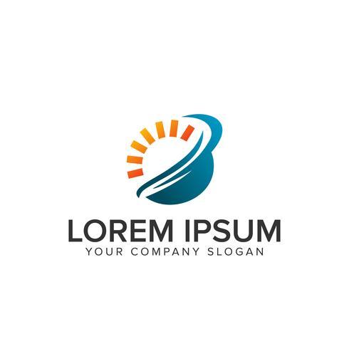 logo énergie solaire